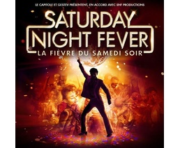 Agence par Groupe Voyages Québec - Saturday Night Fever