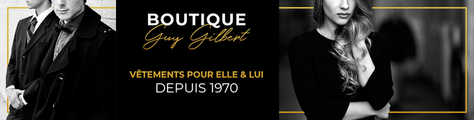 Boutique Guy Gilbert