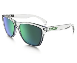 Lunette de solei Oakley Frogskins Crystal Collection
