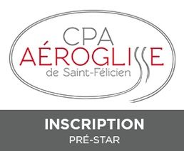 Inscription Pré-Star